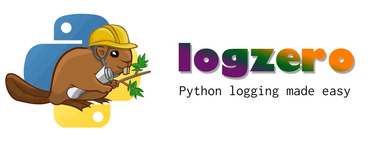 logzero logo